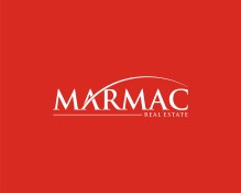 MarMac Logo Red Background